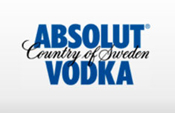 absolut vodka text messaging