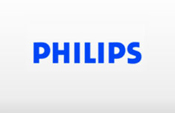 Philips Electronics text messaging