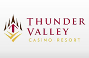Thunder Valley Casino text alerts
